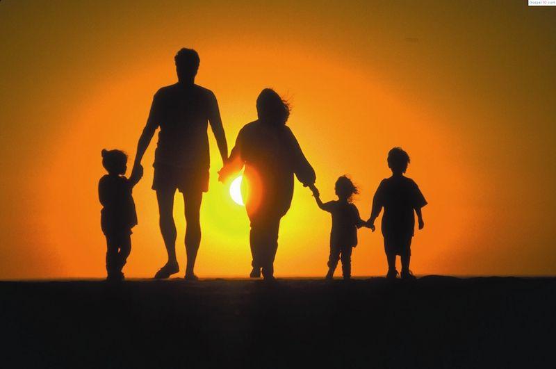 Como cuidar do casamento depois dos filhos?
