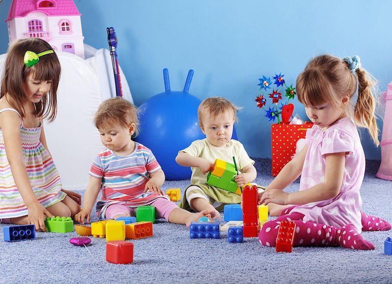 Educação Infantil: Como estimular seu filho sem gastar quase nada – 0 a 3 anos