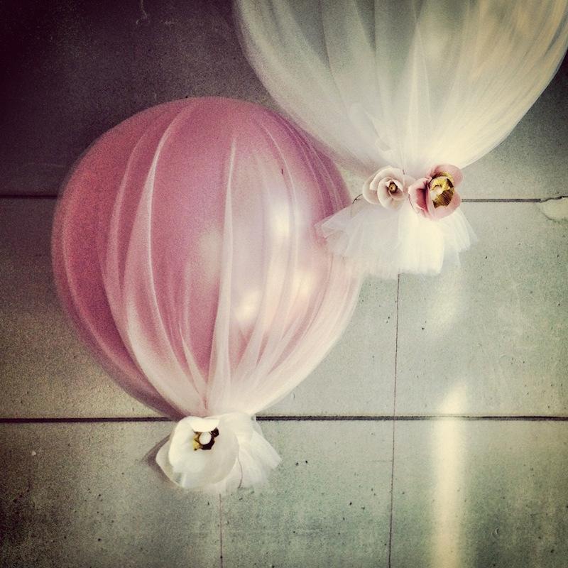 22 lindas ideias de decora o de festa infantil   tule