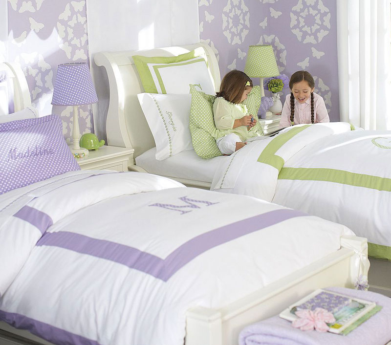 papel-de-parede-quarto-infantil-lilás