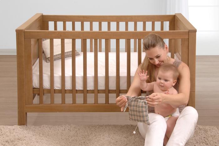 Berço – Qual o melhor modelo para seu bebê