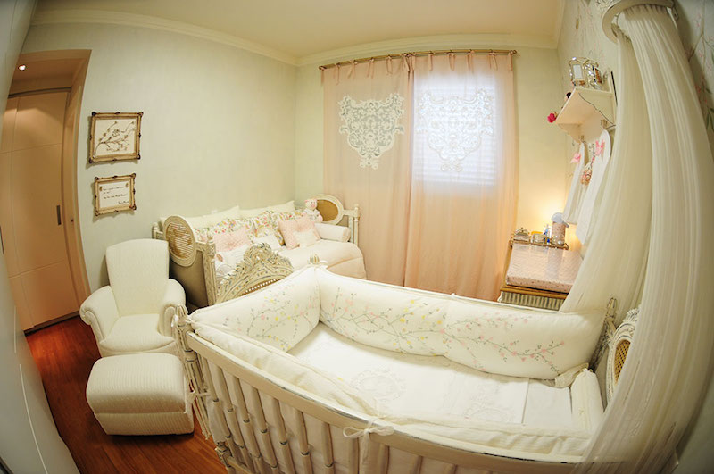 cortinas-para-quarto-de-bebê-longa