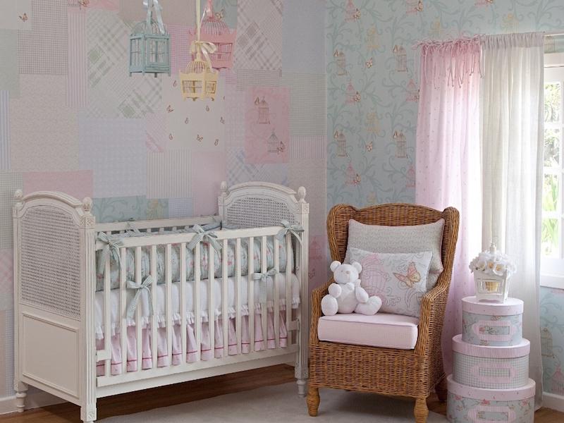 Quarto Infantil Para Bebe Feminino ~ de abril de 2015 tags decora??o decora??o de quartos quarto de