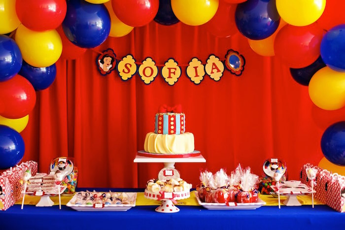decoracao festa infantil tema branca de neve: de abril de 2015 tags decoração decoração de festa festa infantil