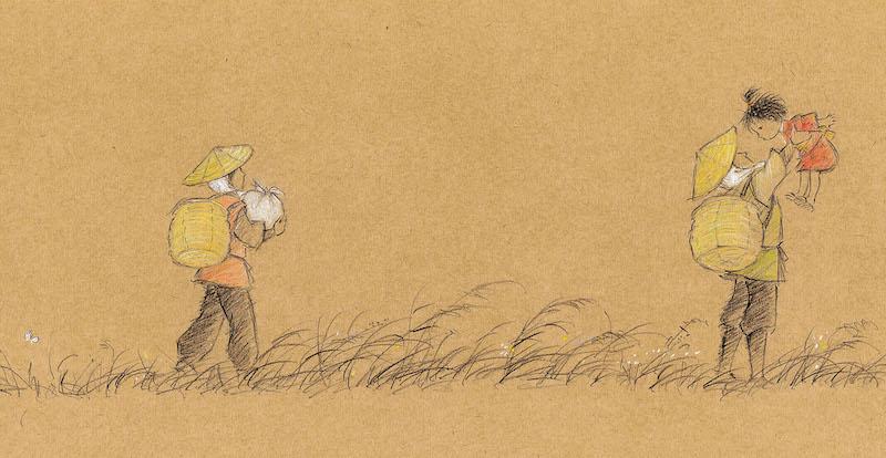 livro-infanil-de -Lúcia Hiratsuka