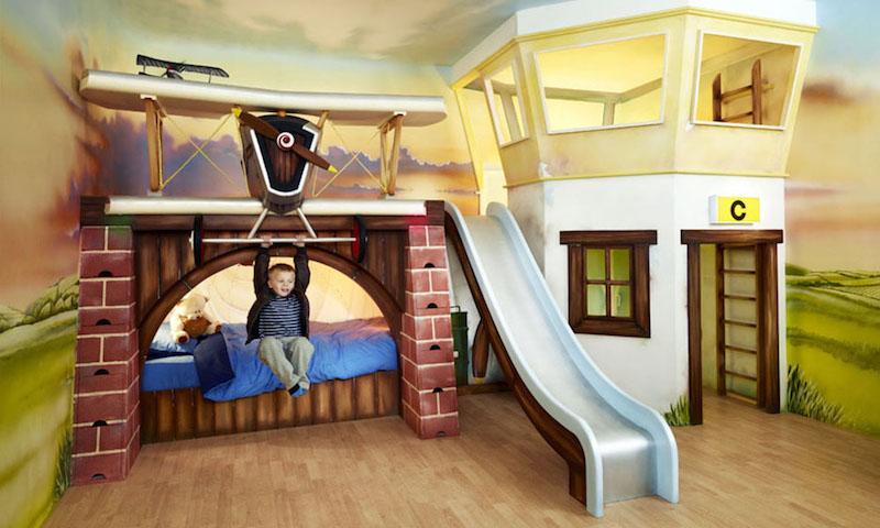 Decoracao Quarto Infantil Londrina ~   quarto do seu filho confira agora algumas ideias de quarto infantil