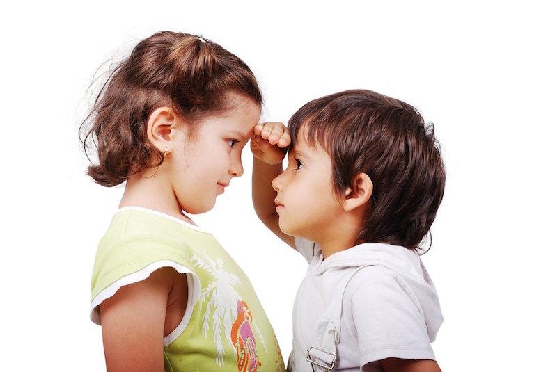 Quando se preocupar com o crescimento dos filhos?