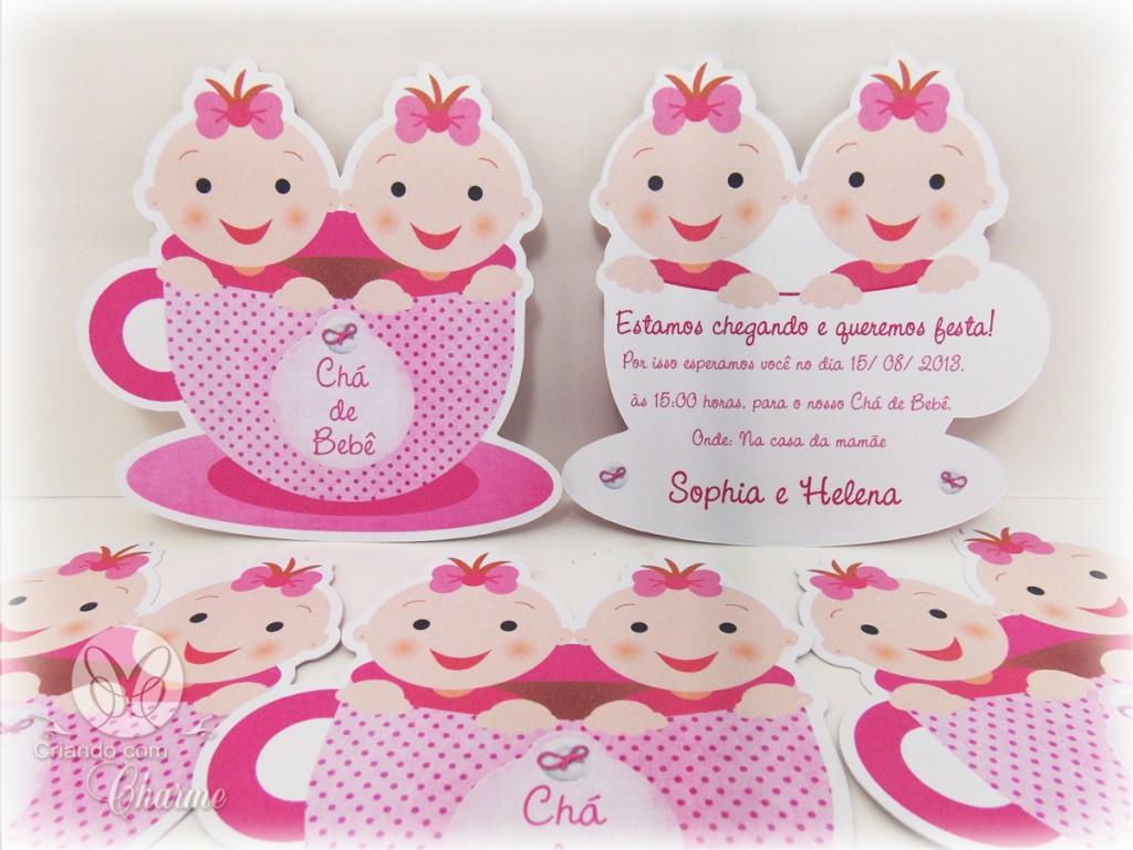 chá-de-bebe-gêmeos-convite