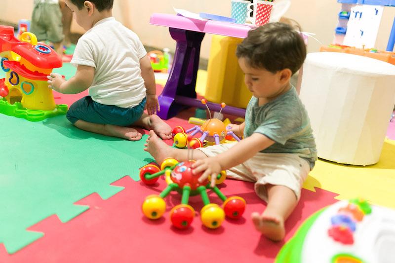 Brincar com segurança: Dicas para facilitar a compra de brinquedos