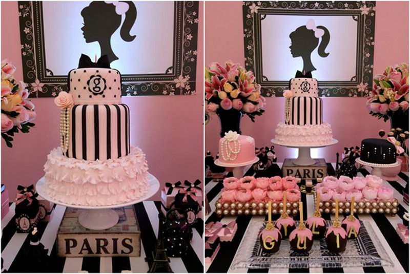 festa-infantil-da-barbie-paris