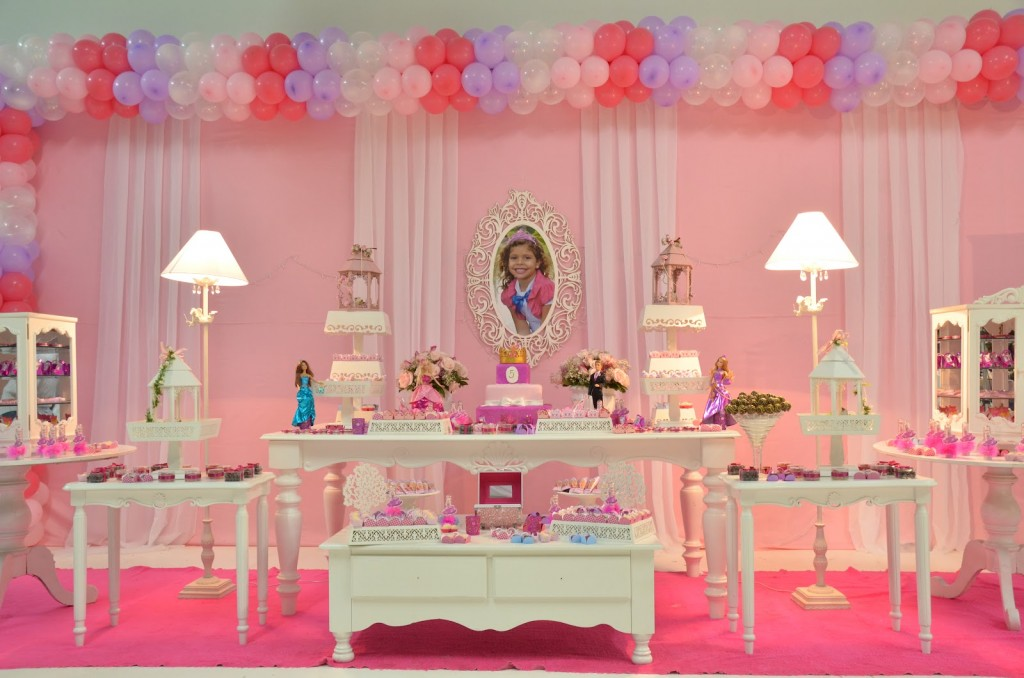 Festa Da Barbie Related Keywords & Suggestions - Festa Da ...