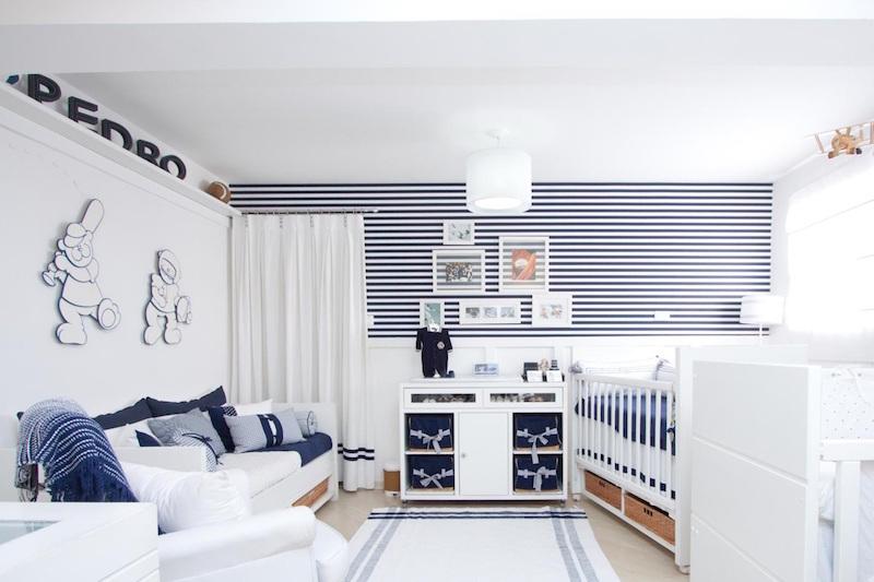 papel-de-parede-para-quarto-de-bebê-azul