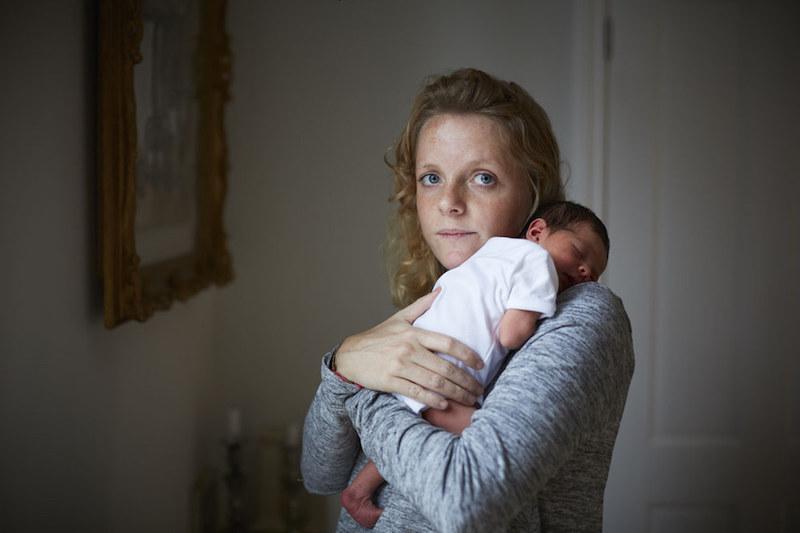 Puerpério – A fase delicada do pós-parto