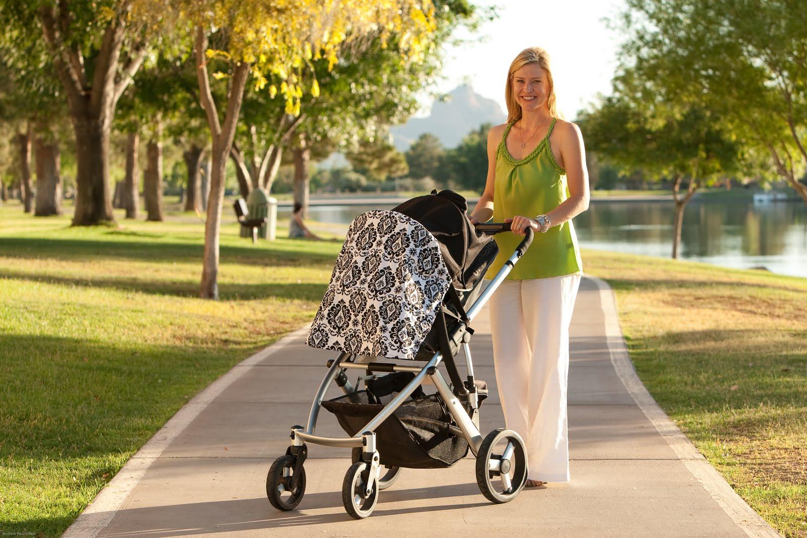Carrinho De Bebê Prático e Confortável? Qual o Melhor?