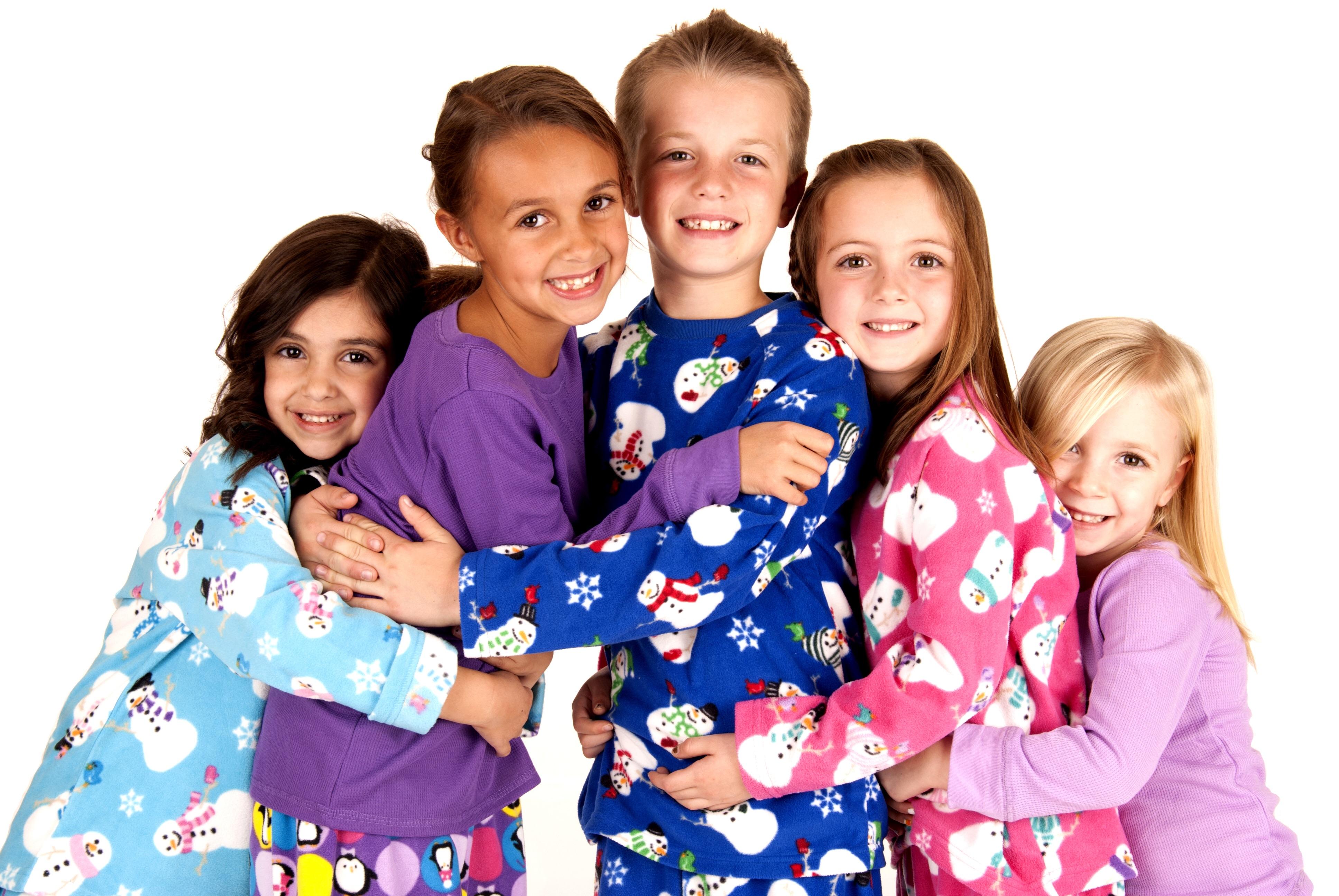 Festa do Pijama: 5 Passos Para Organizar Uma Festa Incrível!