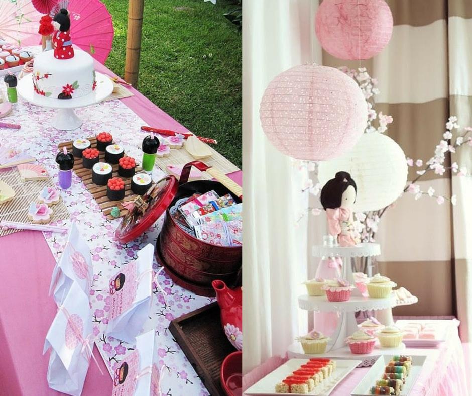 festa infantil primavera cerejeira