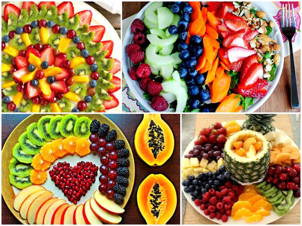 Como organizar um card pio para festa infantil saud vel for Como secar frutas para decoracion