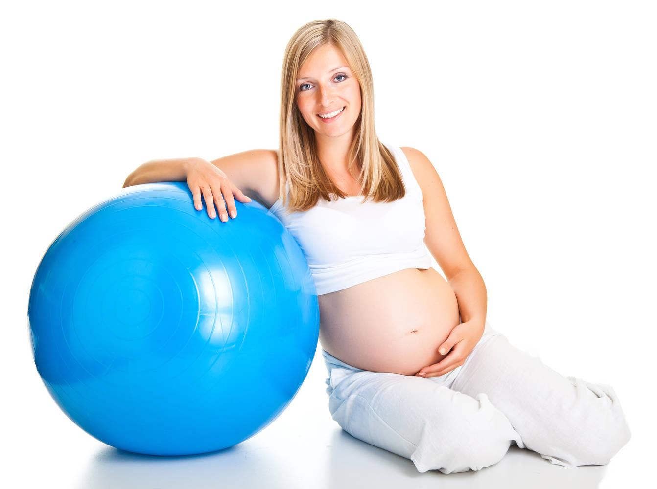 7 Excelentes Exercícios Para Praticar Durante a Gravidez!