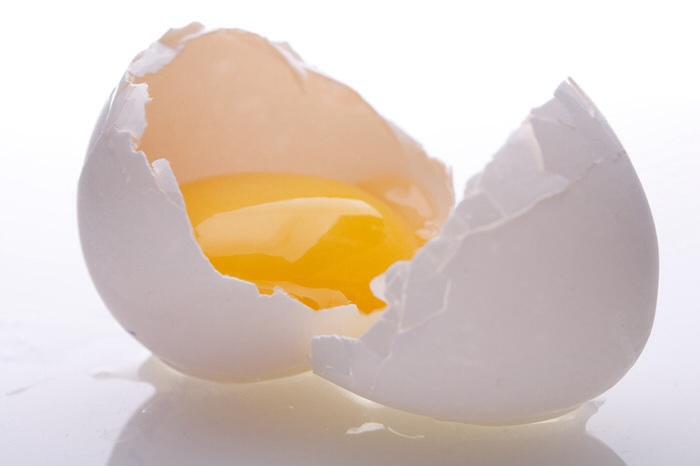 Alimentos perigosos para crianças alergia ovo