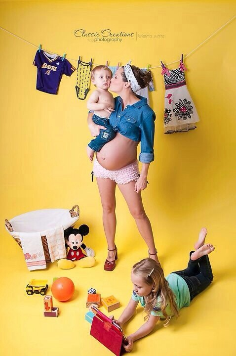 Maternidade insana gravidez