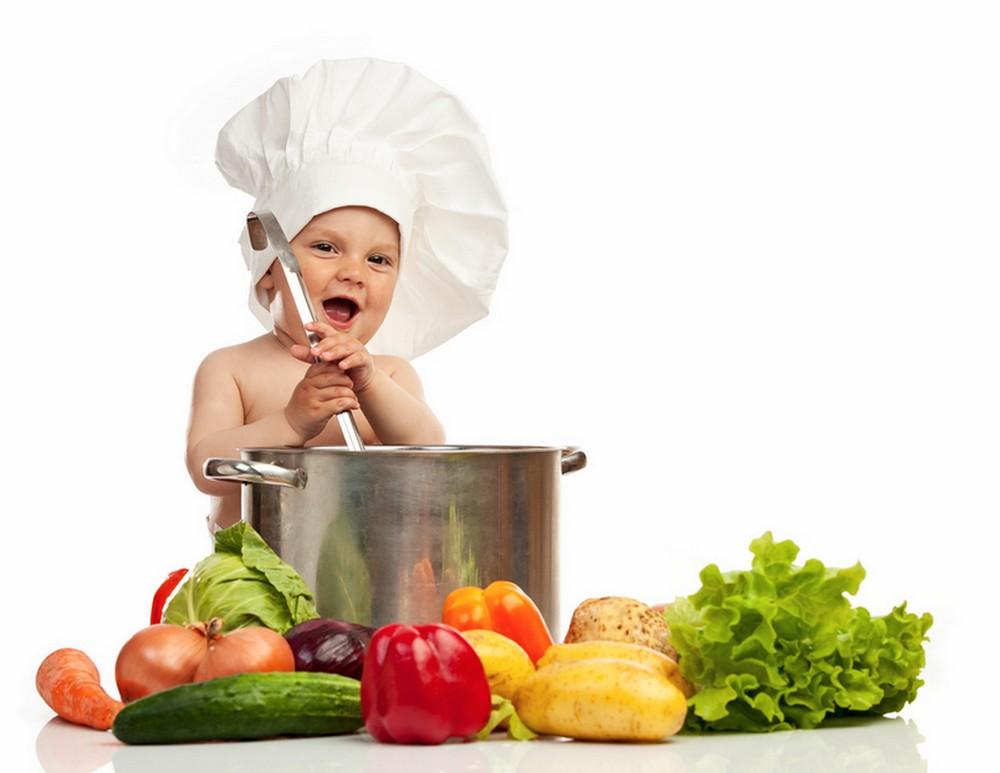 Introdução Alimentar BLW – Você Sabe O Que É?