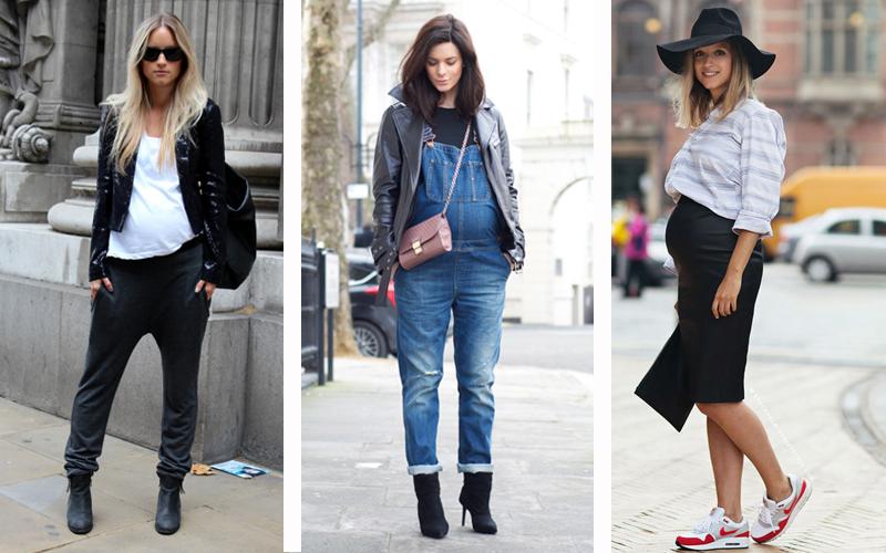 Moda Gestante – Dicas para você não errar no look