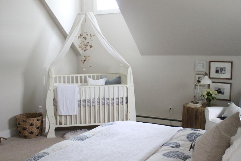 Image Result For Nursery Corner In Master Bedroom Ideas