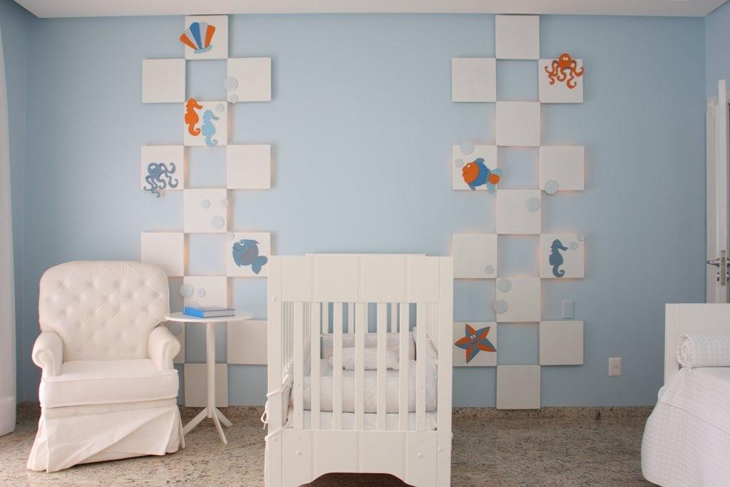 quarto-de-bebê-menino-decoração