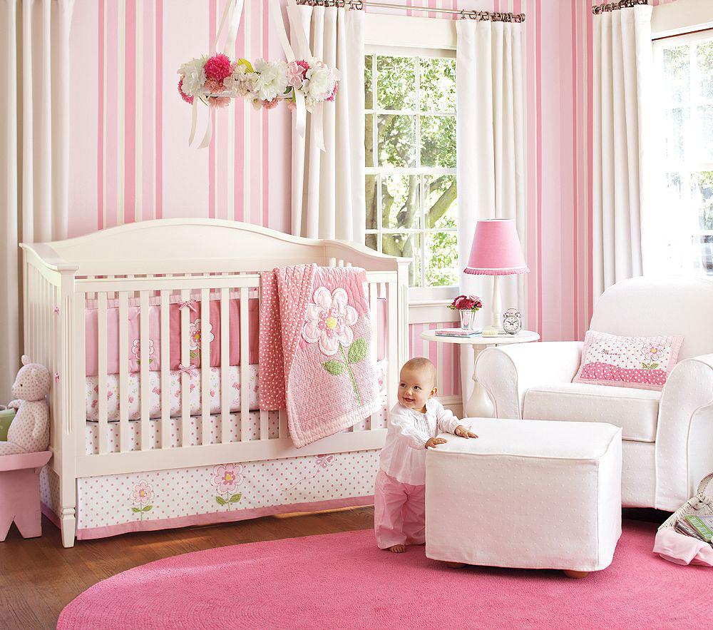 Tapetes Decorativos Para Quarto de Bebê