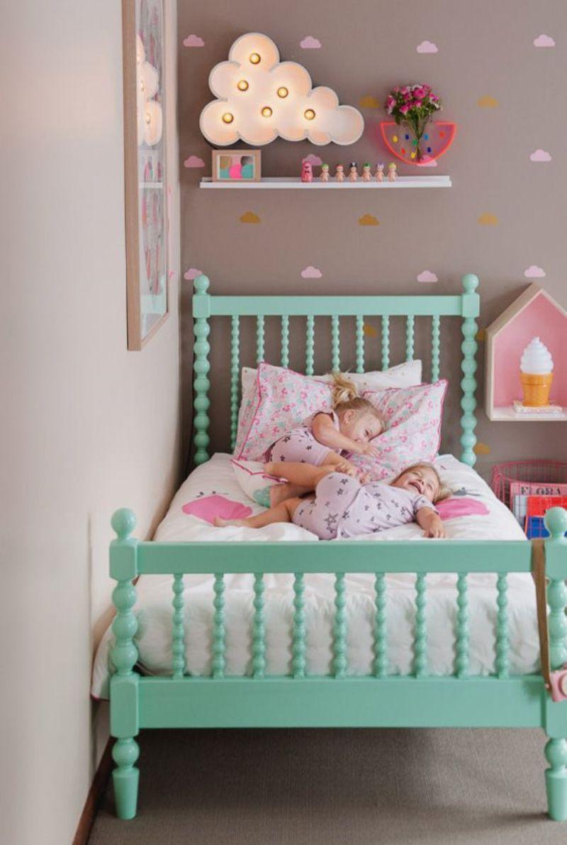 Cama infantil qual o modelo ideal for Imagenes de camas infantiles
