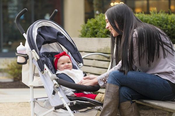 Será que tem ciência por trás do carrinho de bebê?