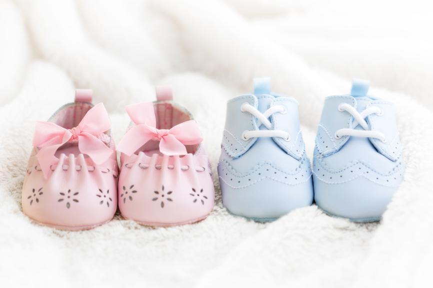 Uma lista inteligente de o que levar para maternidade