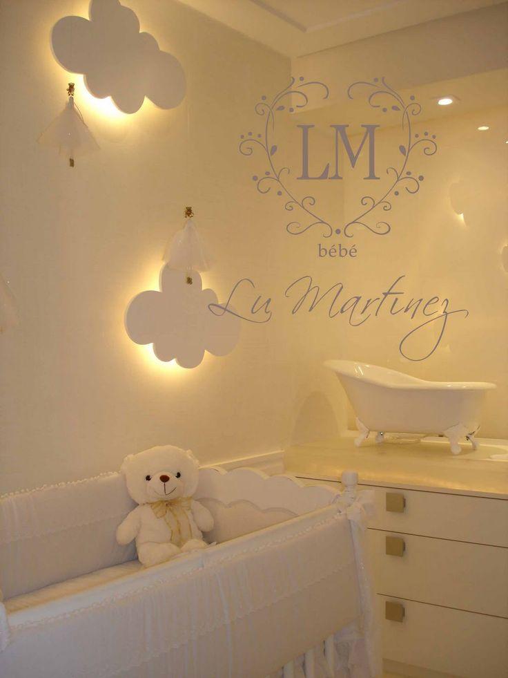 Soluc?es Para Quarto De Bebe Pequeno ~ ideias para quarto de beb? pequeno (solu??o certa!)