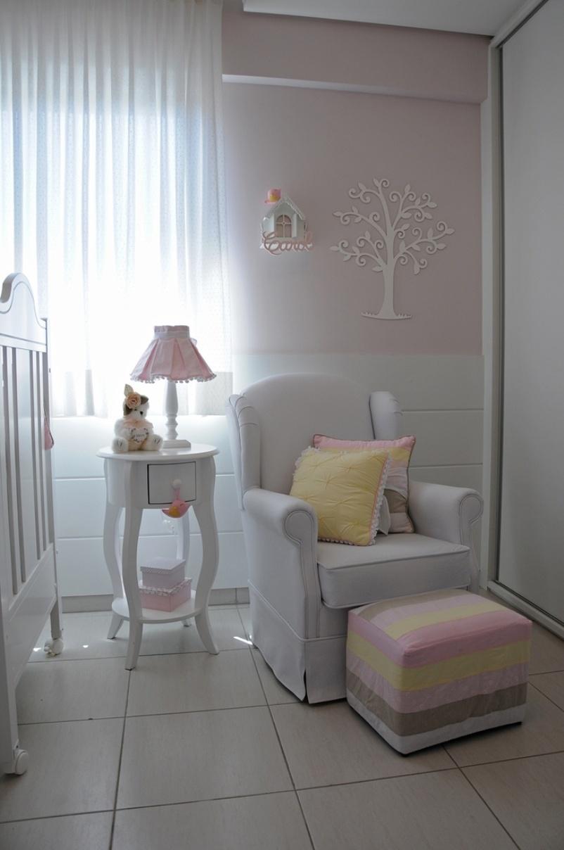 Como decorar um quarto de bebê em 8 dicas