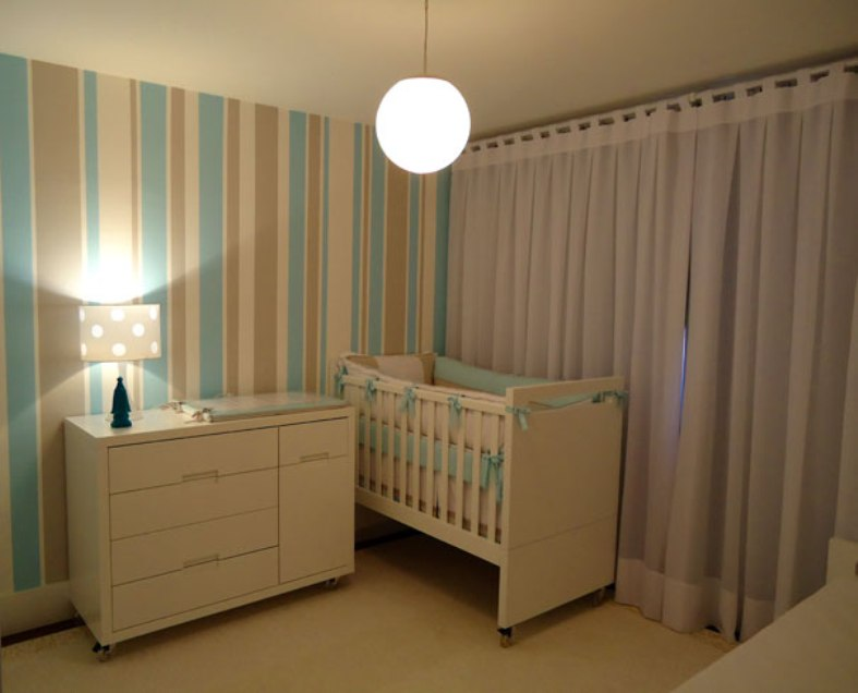 5 ideias incríveis para luminária de quarto de bebê ~ Luminarias Para Leitura Quarto