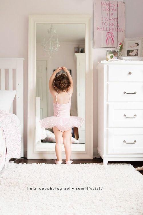 Como decorar o quarto de menina de acordo com sua idade