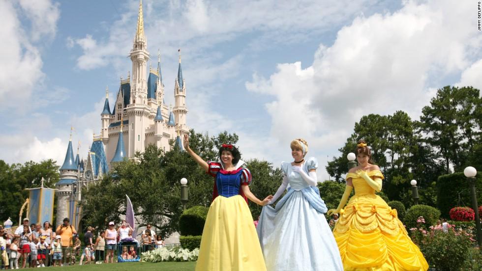 Roteiro em Orlando: Os melhores parques para cada idade