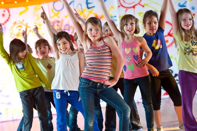 As melhores músicas para uma festa infantil – Você também vai amar!