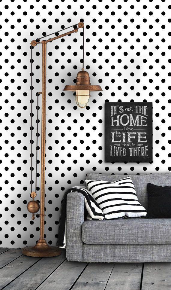Papel de parede um comparativo top para quem quer decorar - Papel para decorar paredes ...