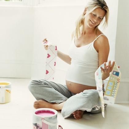 Quarto de bebê: Um cronograma com tudo que você precisa saber