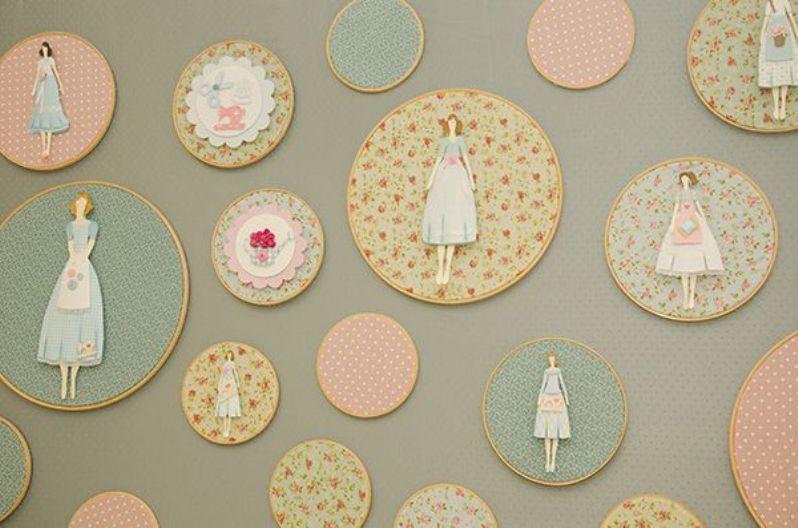 10 ideias de quadros para quarto infantil