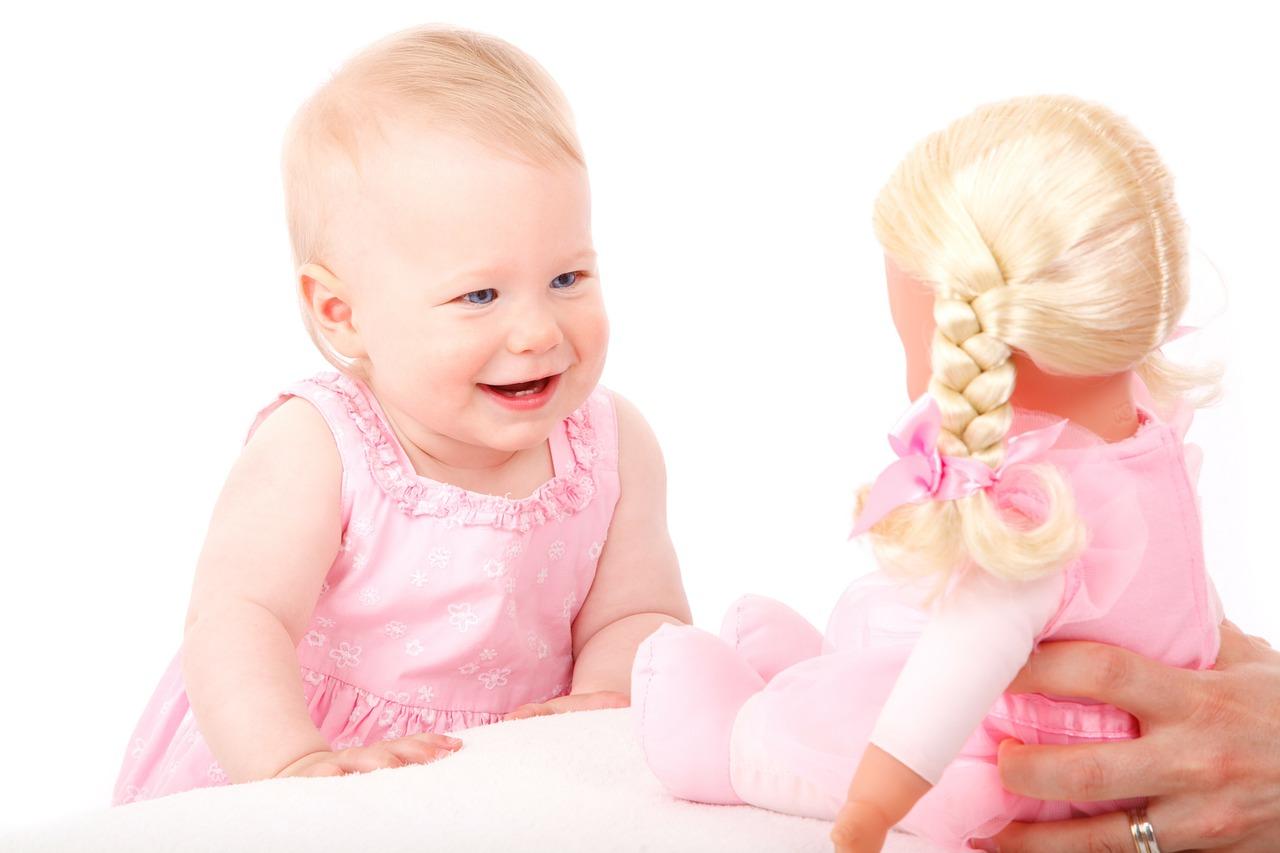 Desenvolvimento do bebê: 12 meses