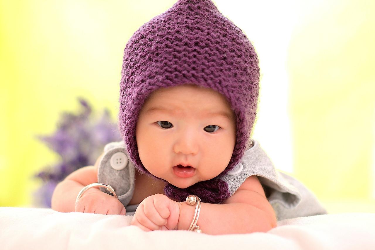 Desenvolvimento do bebê: engatinhar