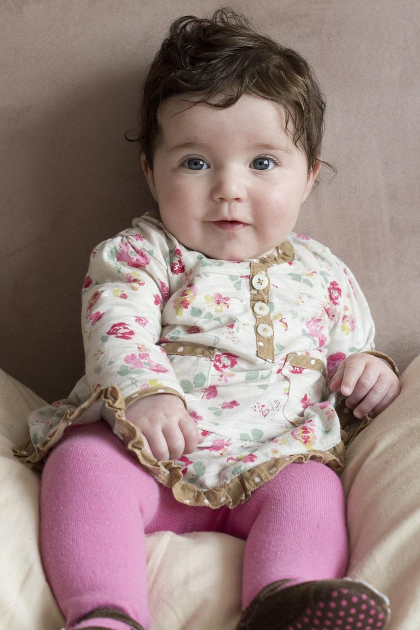 Desenvolvimento do bebê: sentar