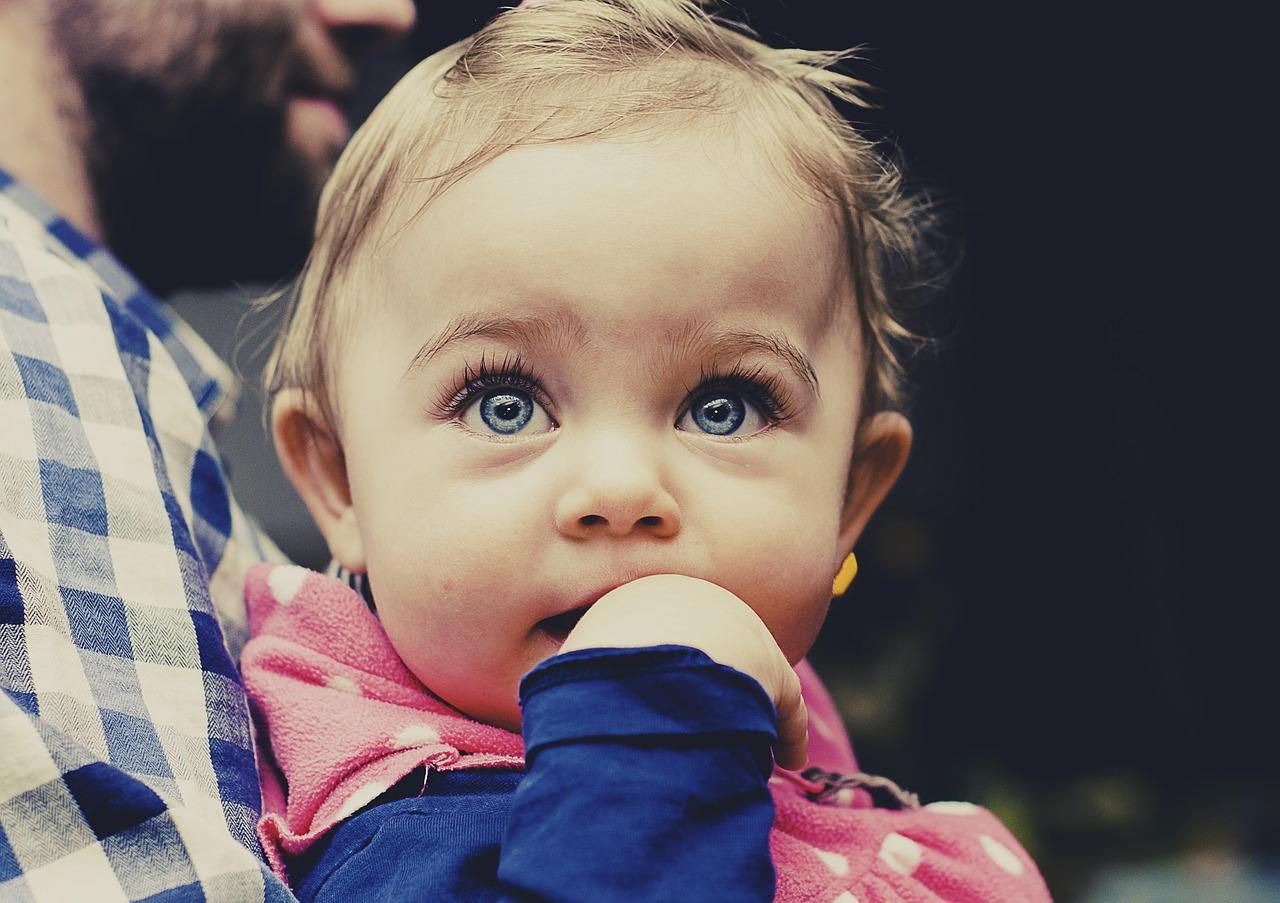Desenvolvimento do bebê: 5 meses