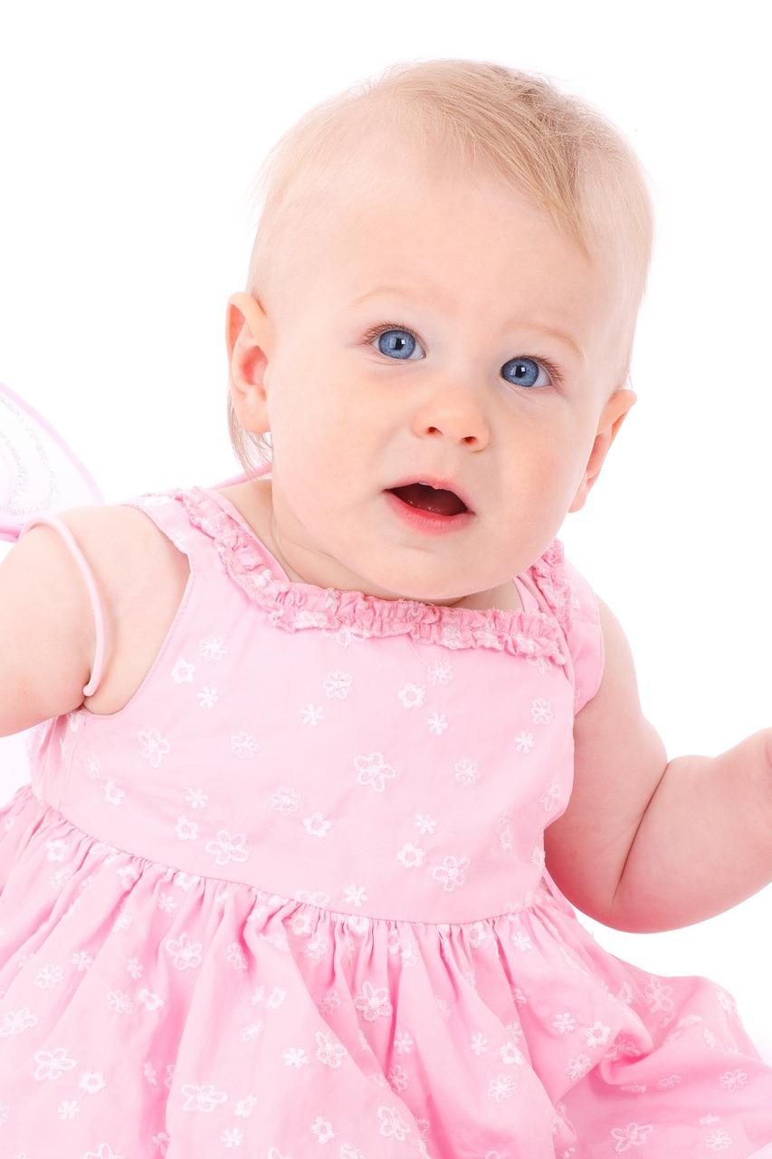 Desenvolvimento do bebê: 8 meses