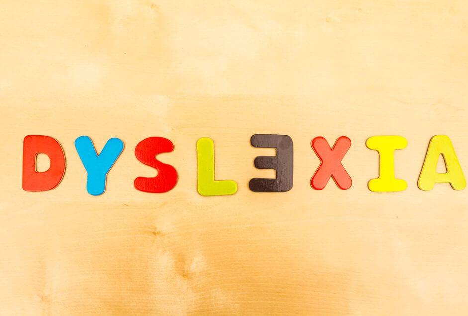 Dislexia, entenda o que é!