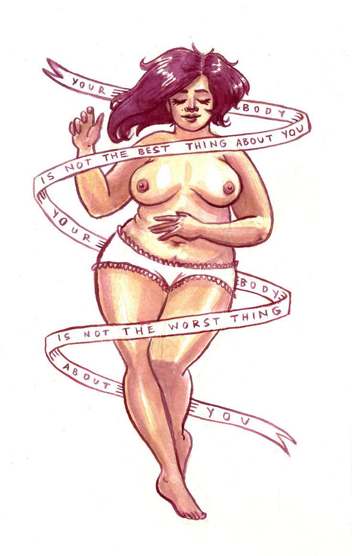 E depois da gravidez, como fica meu corpo?