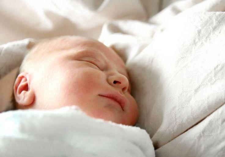 Sono, como ajudar o seu bebê dormir bem!