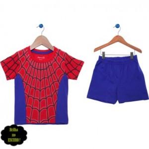 festa-do-pijama-homem-aranha